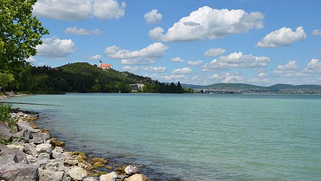 Ó, a Balaton…: Vissza a tihanyi echóhoz