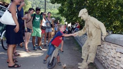 Művészetek Völgye – 2012. augusztus 12.