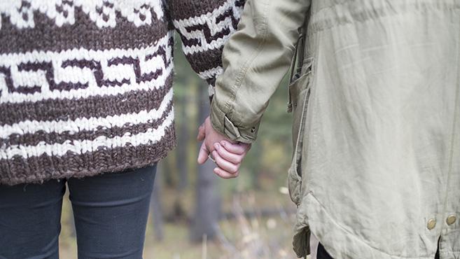 """""""Mikor szeretik egymást, és ezt elmondják mindenkinek"""""""