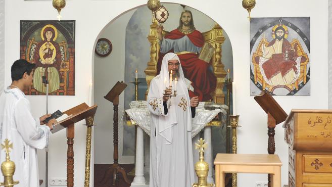 A római liturgia történetéből: a liturgikus családok kialakulása (2. rész)