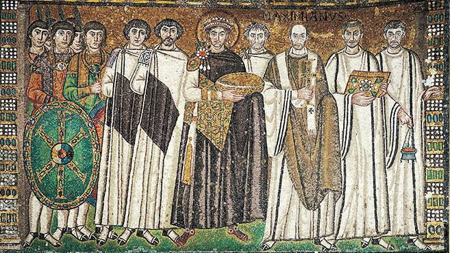 A római liturgia történetéből: a liturgia és a szakrális művészet