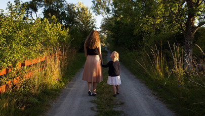 Csodálatos hivatás – Anyák napi köszöntés