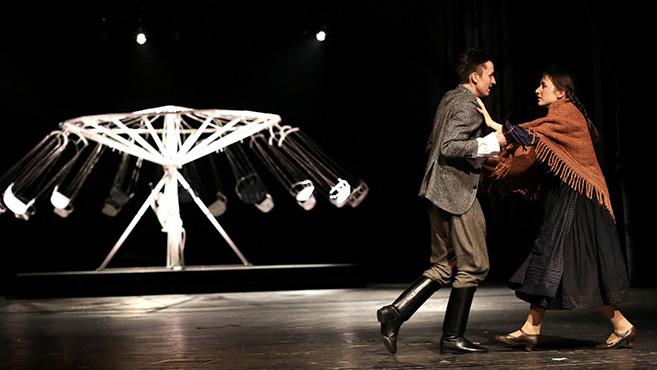 Újra forog – A Körhinta a Nemzeti Színházban