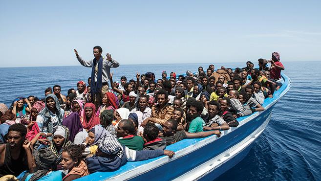 Vízumot a menekülőknek