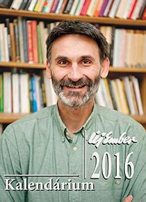 Kalendárium 2016
