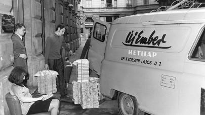 """Pillanatképek a """"hőskorból"""" – válogatás archív fotóinkból"""