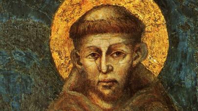 Szent Ferenc nyomában