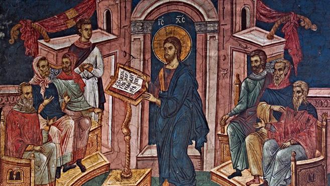 A biblia üzenete: Jézus fenséges alázata (Mk 6,1–6)