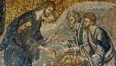 A Biblia üzenete: Csodás kenyérszaporítások