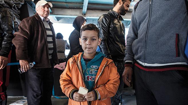 Menekültügy: összefognak a karitatív szervezetek