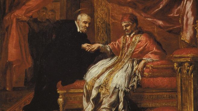 Ötszáz éve született: Néri Fülöp