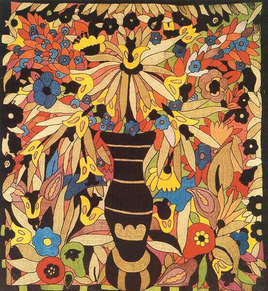 """""""Ott van a szépség, ahol az egyéniség úgy kiépült, hogy elfoglalja helyét a mindenség szőnyegében."""" (Naplójegyzet, 1921)"""