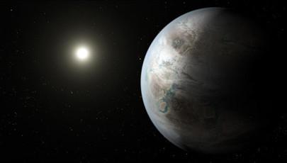 Vatikáni vezető csillagász a Kepler-452b-ról