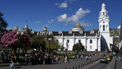 Ferenc pápa vasárnap utazik Dél-Amerikába