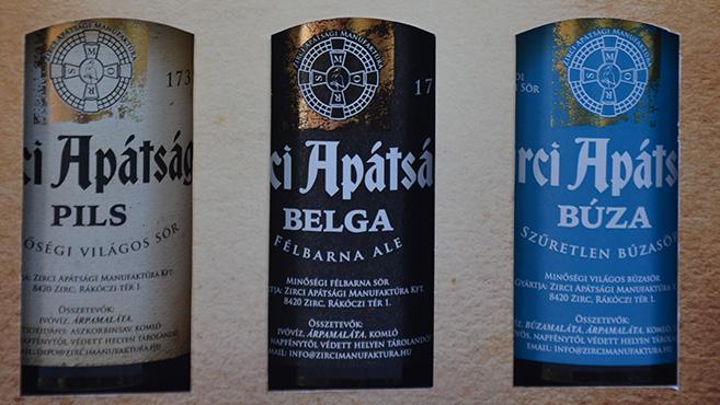 Egy üveg sör hatása