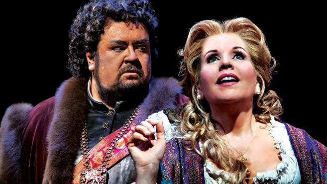 Otello egyszer, kétszer…