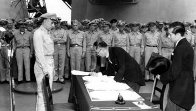 A pápa felhívása a II. világháború befejezésének évfordulóján