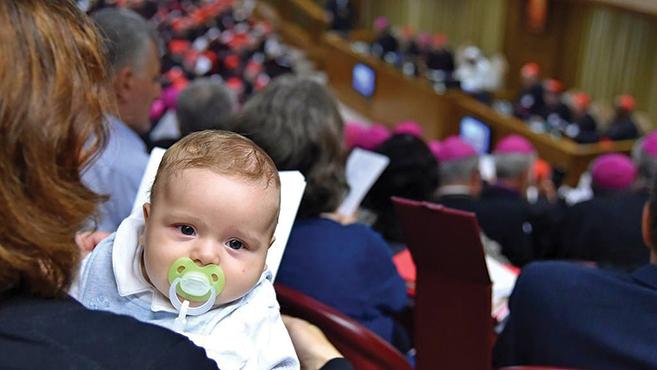 Mi is az a püspöki szinódus?