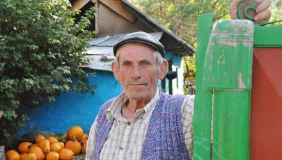A magyar nyelv nyomában Moldvában – 2015.10.25.