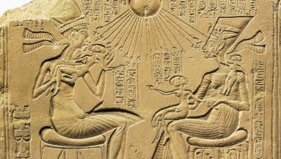 Mózes, az egyiptomi – Jan Assmann előadásáról