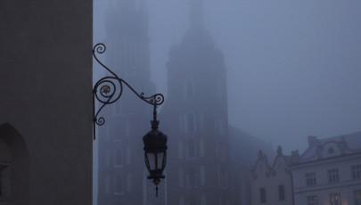 A köd temploma