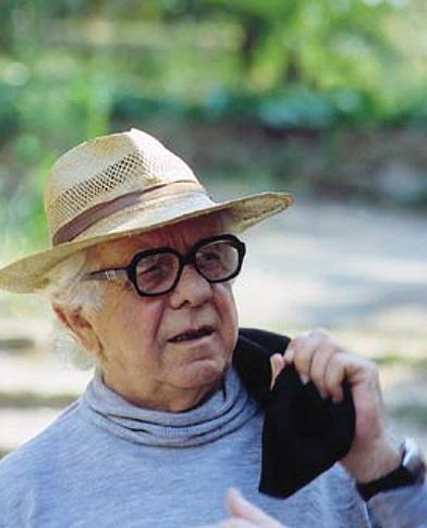 Don Zeno röviddel halála előtt
