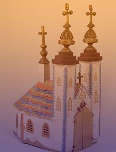 """""""A nagy dolgok a jászolnál történnek"""" – Betlehemkiállítás"""