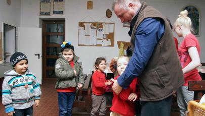 A dévai gyermekotthonban – 2015.12.27-2016.01.03.