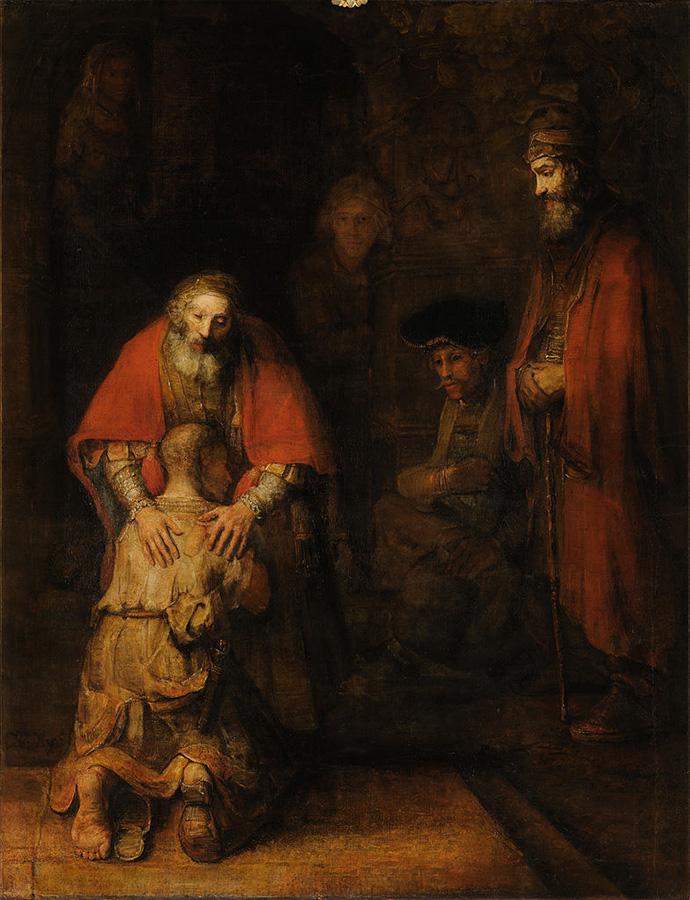 Rembrandt_Tekozlo fiu