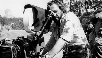 A film magyar mestere – Zsigmond Vilmos halálára