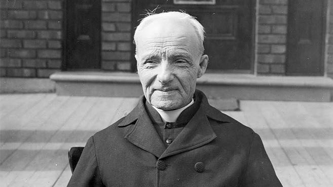 Szent André Bessette