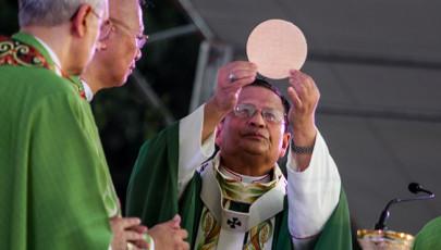 Az Eucharisztikus Világkongresszus sajátosságairól