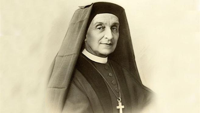 Léonie Françoise de Sales Aviat
