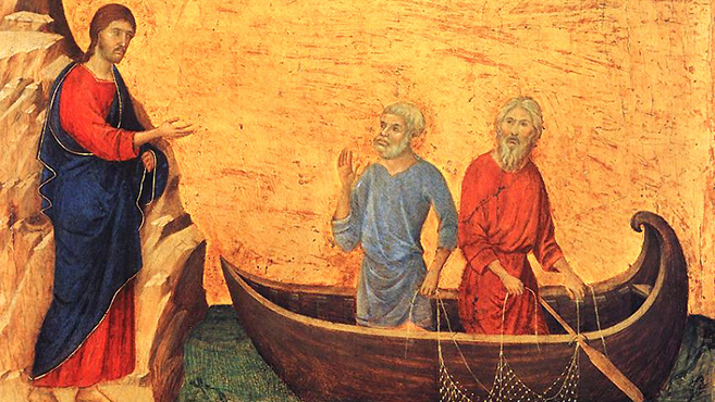 A Biblia üzenete: Jézus tanítványainak egyedülálló feladata