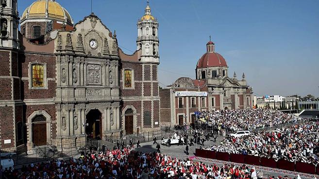 Összefoglaló Ferenc pápa mexikói útjáról