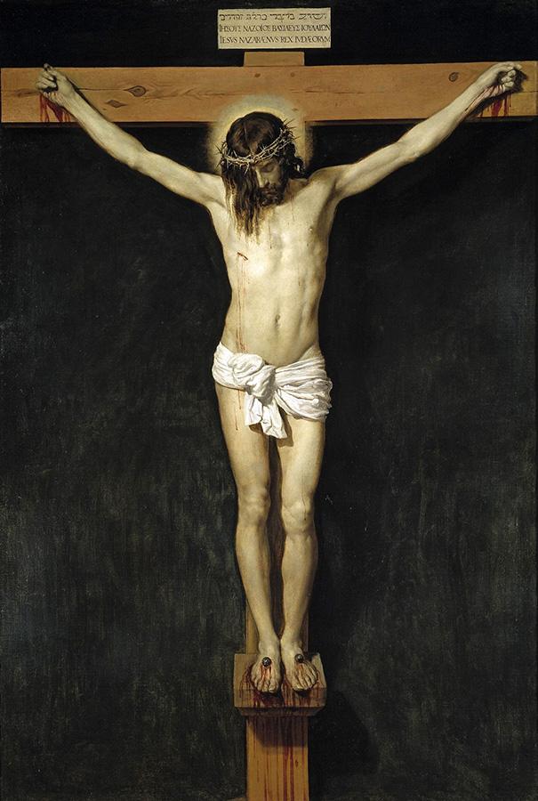 Krisztus_kereszten