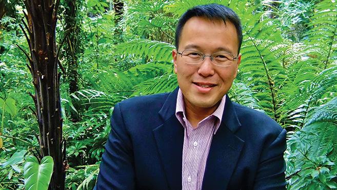 Tanítás Malajziából