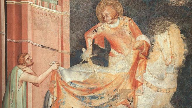 Az irgalmasság és Szent Márton kettős jubileuma