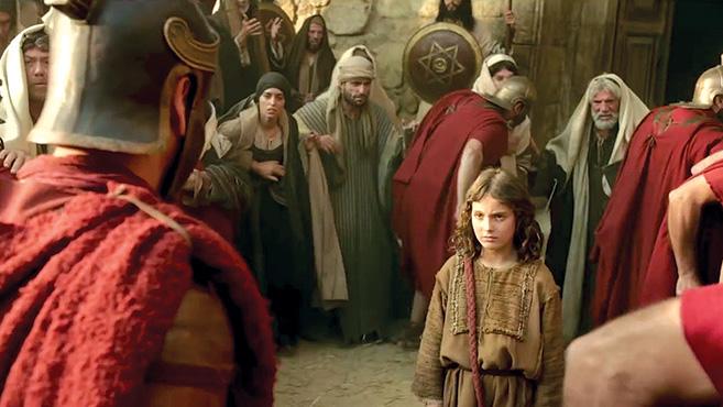 Moziböjt – Három Jézus-film is elkerül minket