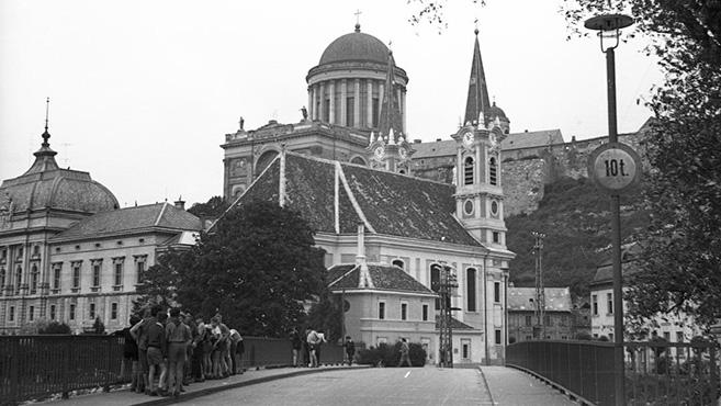 Fordulópontok – A Magyar Katolikus Egyház XX. századi történetéről