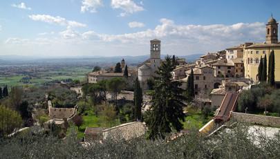 Párhuzamos életrajzok – Assisiből és Padovából