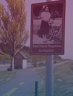 Emlékezés Bódi Mária Magdolnára
