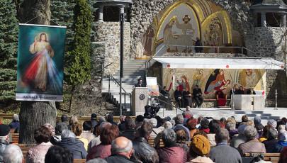 Isteni Irgalmasság Országos Konferenciája – 2016.04.10.