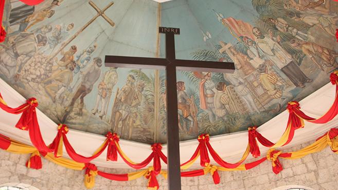 Kelet és Nyugat – A kereszténység esélyei