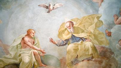 A Biblia üzenete: Út a Szeretet-Isten felé