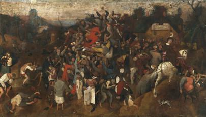 Püspök, lovag és gazda – Szent Márton kultuszáról