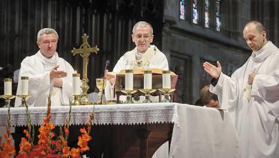 Szent Márton ma is közösséget teremt