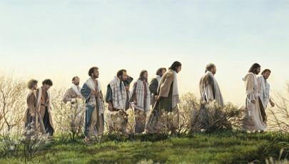 A biblia üzenete – Küldetésünk: hirdetni az örömhírt