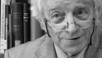 Kurt Flasch és megváltó tudománya
