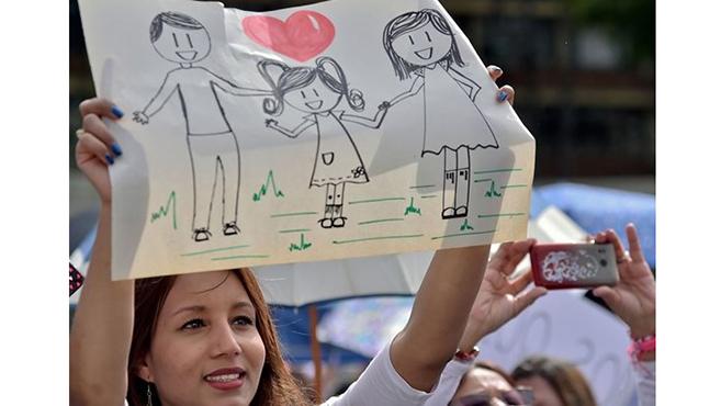 Sikeres tiltakozás a genderelmélet iskolai bevezetése ellen